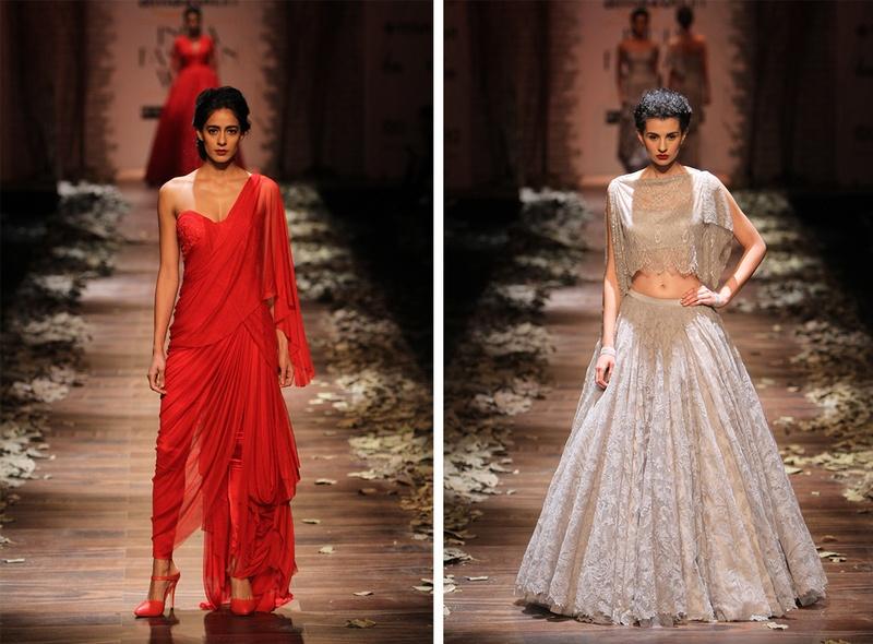 The Last Walk - Shantanu and Nikhil at Amazon India Fashion Week