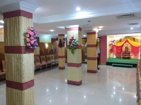 Jalsaghar Banquet Behala Kolkata - Banquet Hall