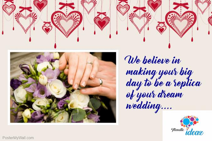 Thematic Ideaz Pvt Ltd   Delhi   Wedding Planners