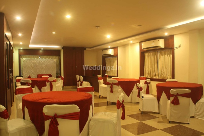 Hotel Stellar Patia Bhubaneswar - Banquet Hall