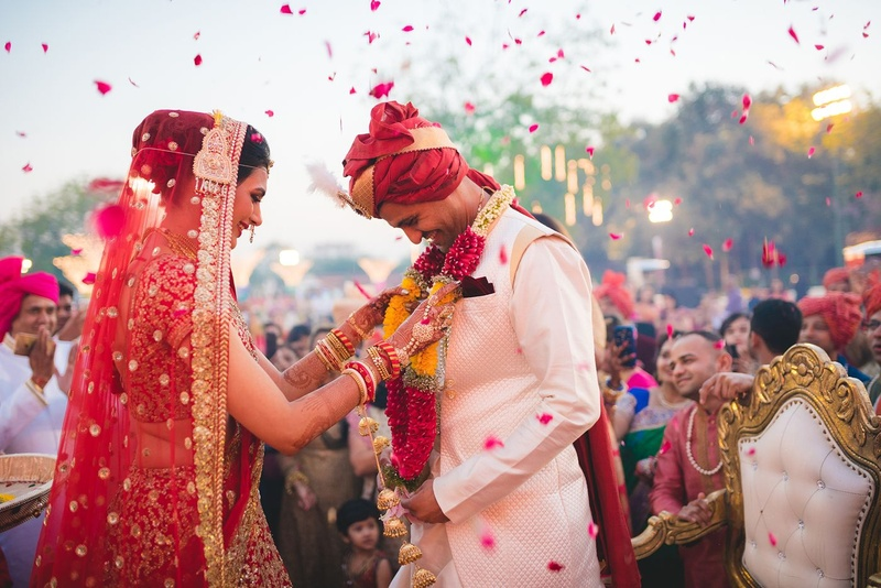 Auspicious Marriage Dates 2019-2020