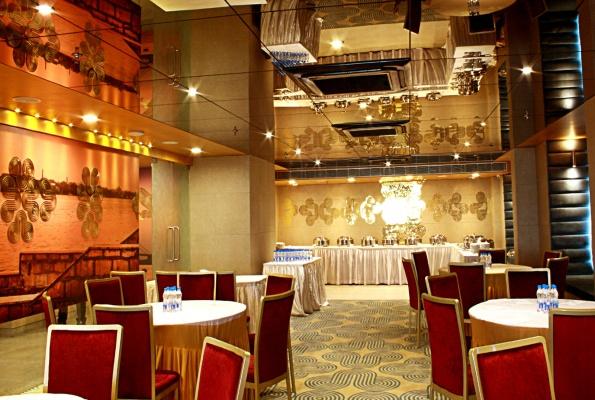Zodiac Banquet, Topsia, Kolkata