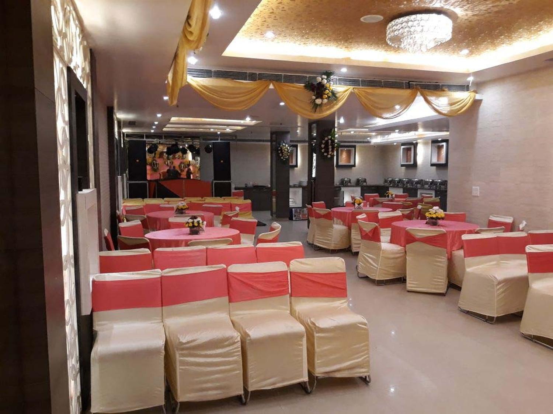 La wisteria dwarka delhi banquet hall wedding hotel for Decor international delhi