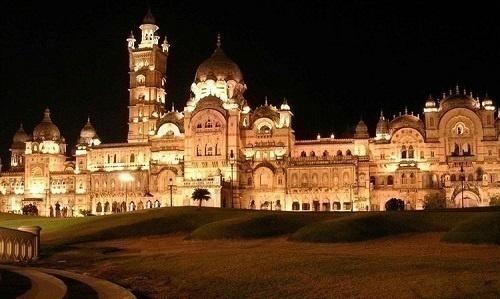 LVP Banquets & Conventions – Ahmedabad