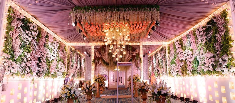 5-Star Venues in Bhubaneswar Where you can Host Classy Weddings