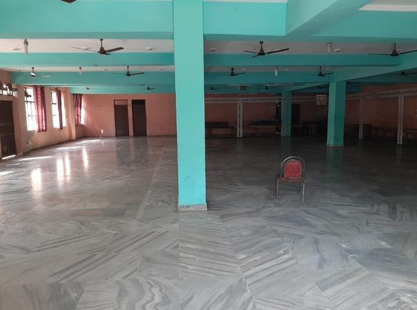 Shri Hari Dharamshala Prem Nagar Delhi - Banquet Hall