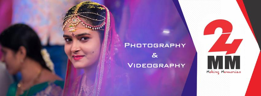 24MM Photography | Hyderabad | Photographer