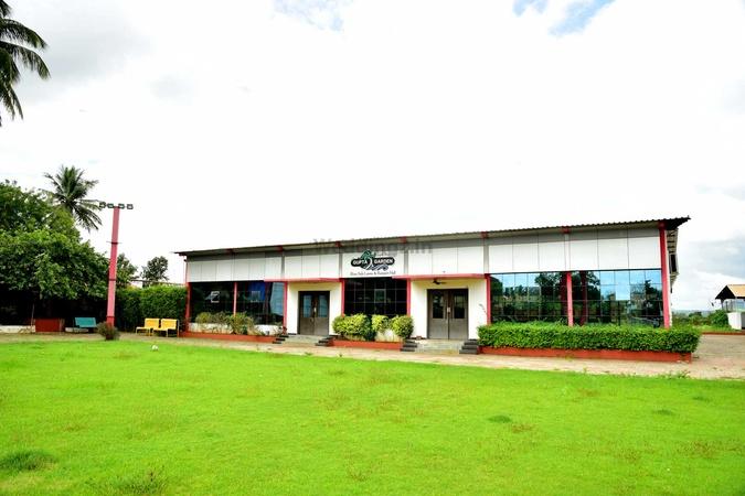 Gupta Garden Gangapur Road Nashik - Banquet Hall