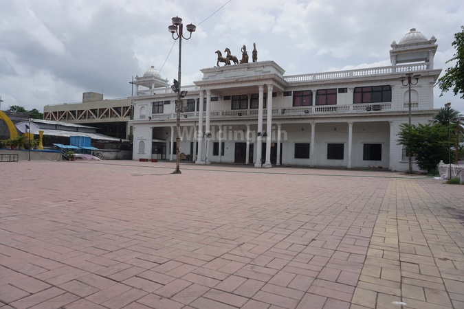 Mathura Mahal Manikbagh Indore - Banquet Hall