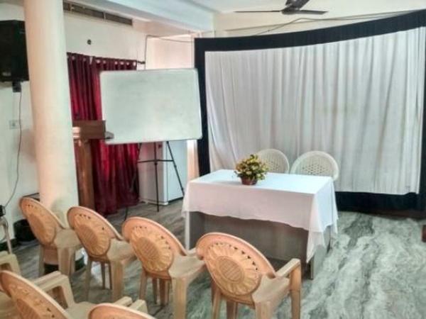 Hotel Classic Kaloor Kochi - Banquet Hall