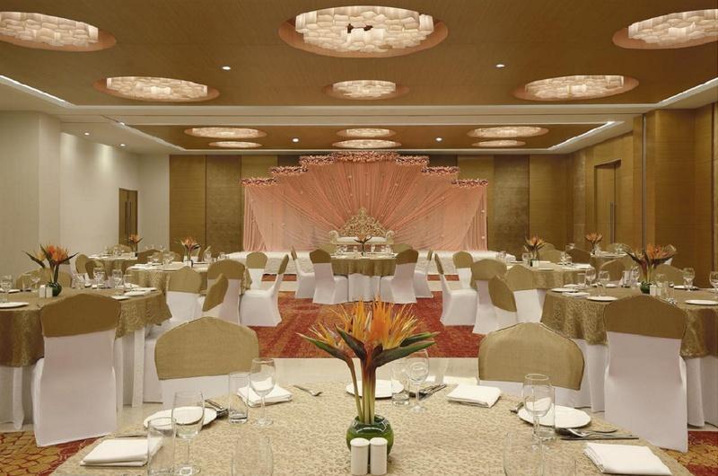 Seeking a Fabulous Function Hall in Bangalore? Fetch Five