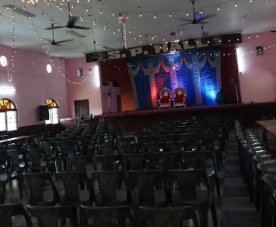 Cuncolim Union Hall Cuncolim Goa - Banquet Hall