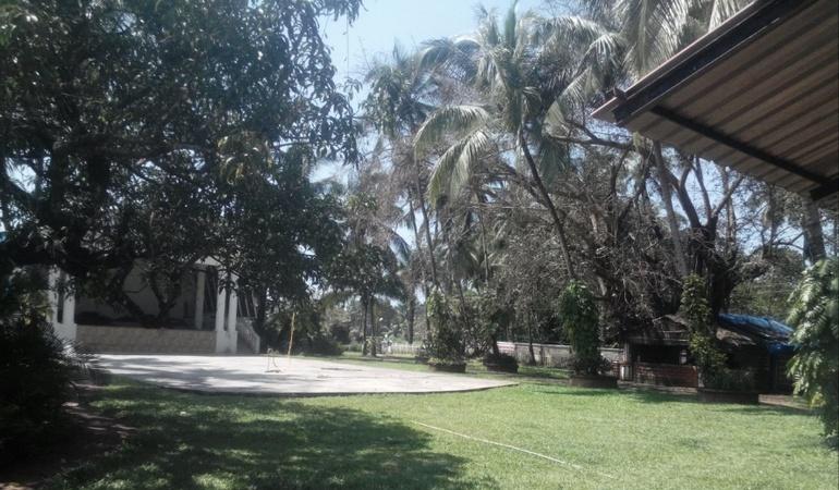 The Emerald Lawns Parra Goa - Banquet Hall