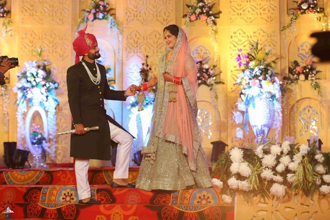 Solomon Management Solutions | Delhi | Wedding Planners