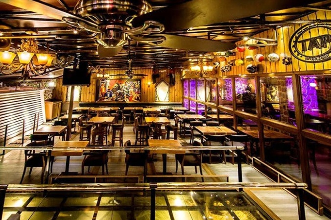 Tap Andheri East Mumbai - Banquet Hall