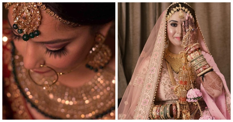 8 Reasons To Wear Gold Jewellery On Your Special Day