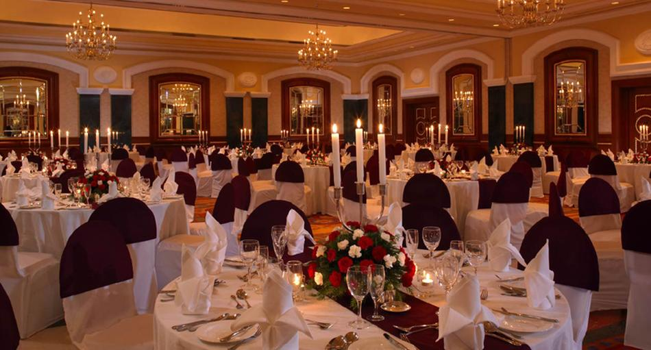 Hotels In Augusta Ga With Banquet Rooms