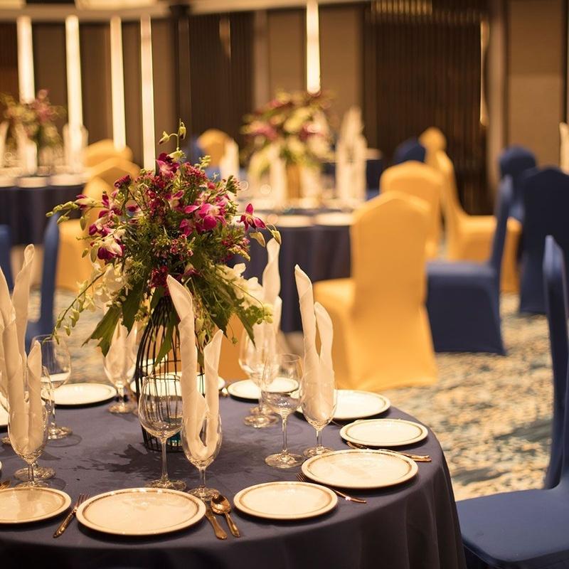 Sayaji Hotel, Scheme No. 54, Indore