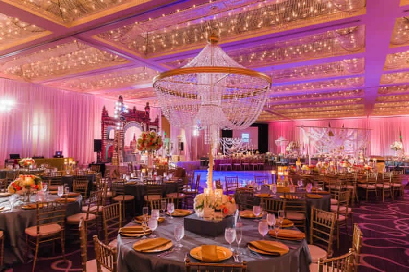 Wedding Hotels in Pune to Tie The Knot in Style