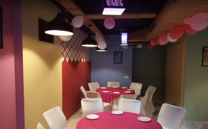 Athens Grill Amritsar Cantt Amritsar - Banquet Hall