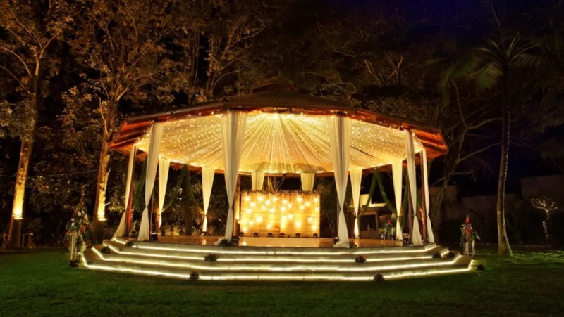 Best Wedding Reception Halls in Bangalore to Manifest Your Dreams