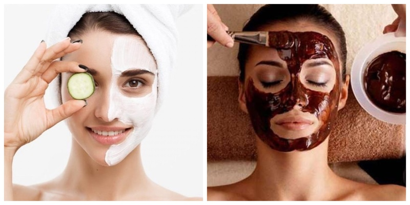 6 Homemade Face Packs a Bride Must Use Before her Big Day