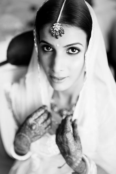 Indian bridal photoshoot ideas