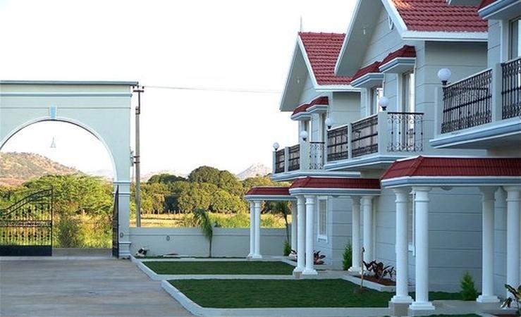 Pink Pearl Resort And Fun City, Ajmer Road, Jaipur
