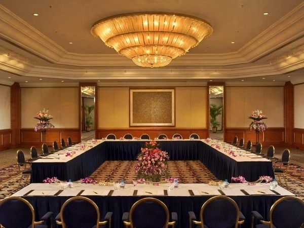 5 Star Banquet Halls in Mumbai - Blog