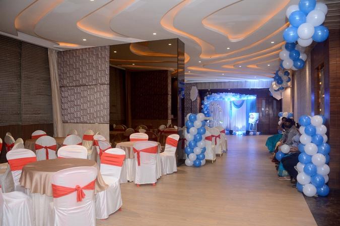 Royale Master Chef Dahisar West Mumbai - Banquet Hall