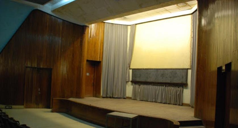 Atira Auditorium Vastrapur Ahmedabad - Others