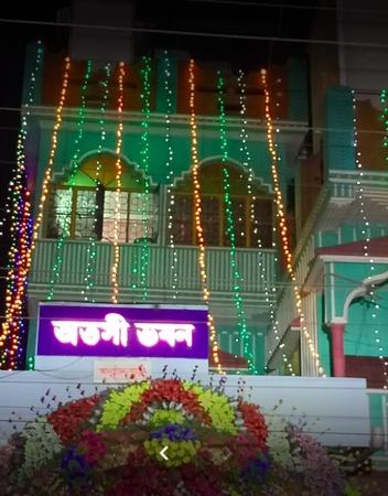 Atashi Banquet Taratala Kolkata - Banquet Hall