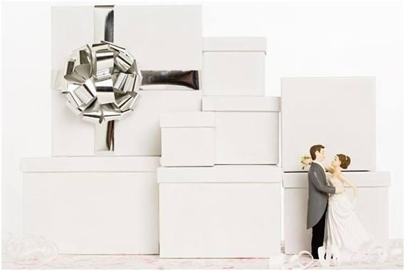 Wedding Registry / Wedding Website