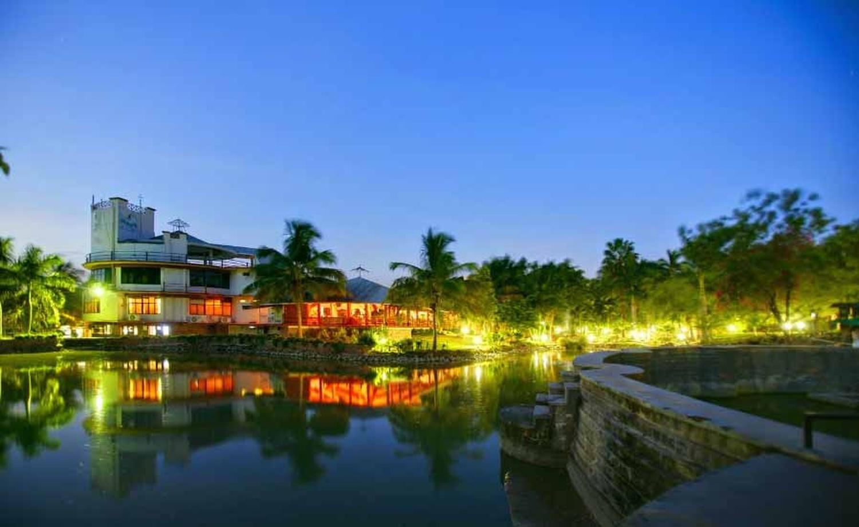 pragati resorts shankarpally hyderabad banquet hall