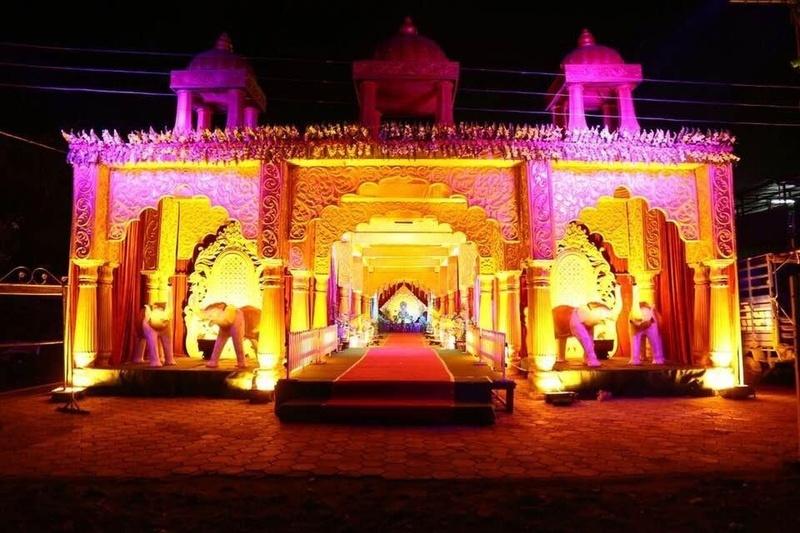 The Tripti Hotel, Vijay Nagar, Indore