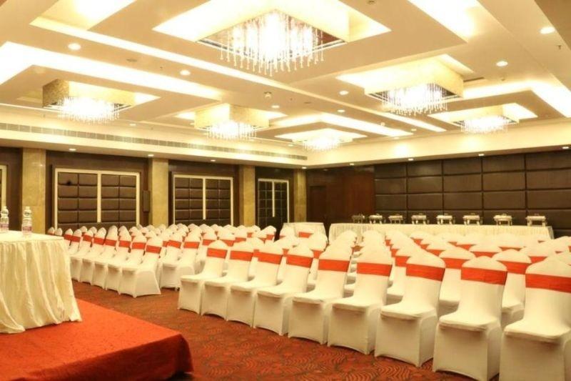 Hotel Rainbow International, Lakdikapul, Hyderabad