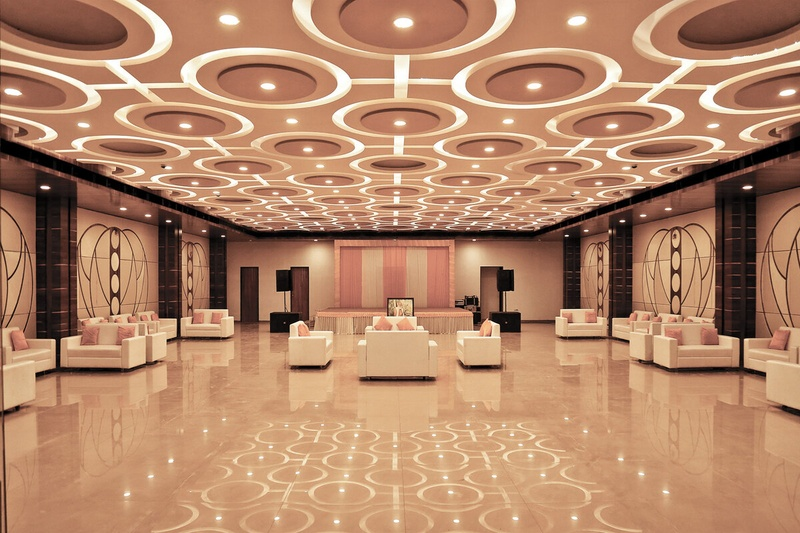 Banquet Halls in Nehru Nagar, Ghaziabad To Celebrate the Most awaited Day of your Life