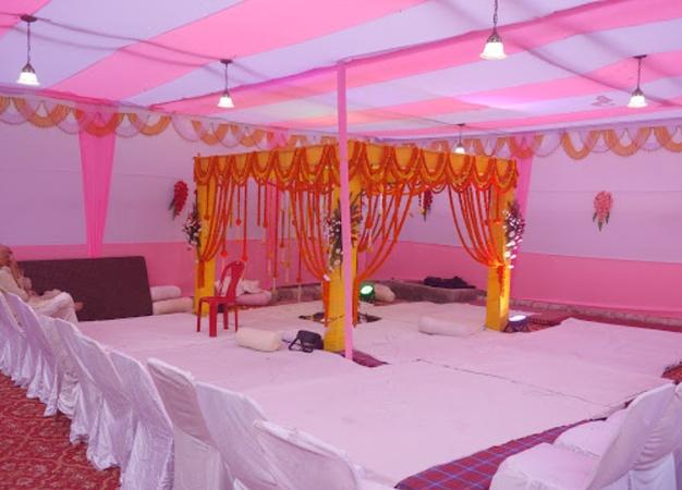 Dev Bhavan Marriage Hall Danapur Patna - Wedding Lawn