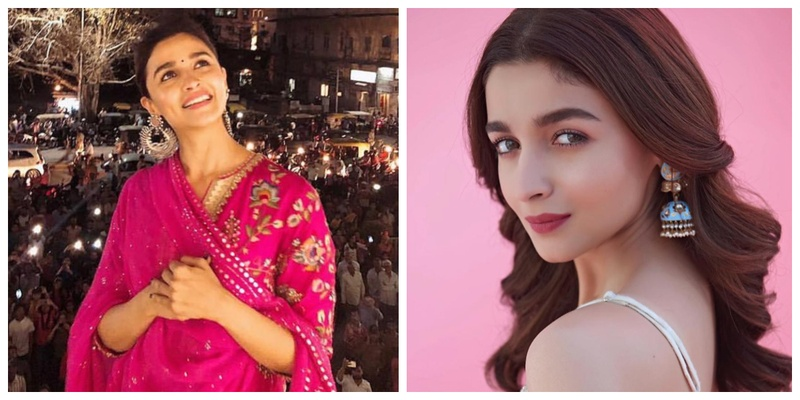 Alia Bhatt is giving us major Bridesmaids Goals and HOW!