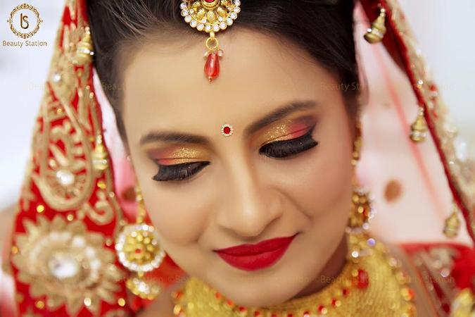 Beauty Station by Shikha Dua | Delhi | Makeup Artists