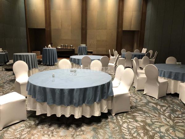 Hyatt Regency Ashram road Ahmedabad - Banquet Hall