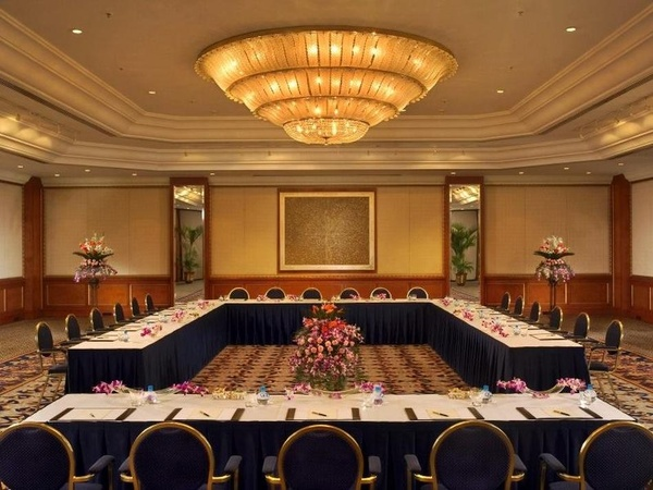 The Leela Andheri East Mumbai - Banquet Hall