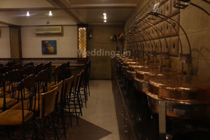 Anmol Party Hall Goregaon West Mumbai - Banquet Hall