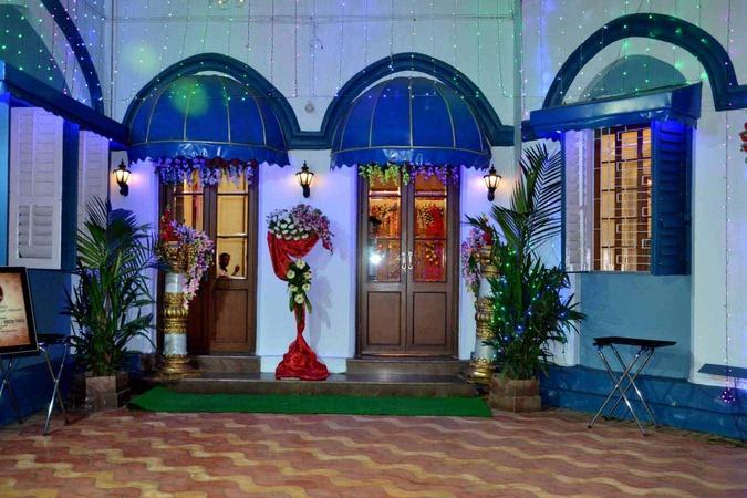 Lee Banquets Lenin Sarani Kolkata - Banquet Hall