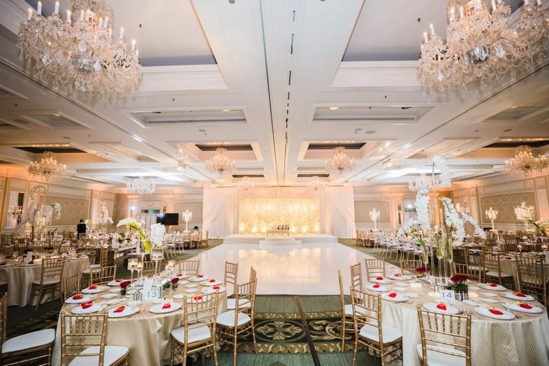 Luxury Wedding Venues in Faridabad to Throw a Lavish Wedding Celebration