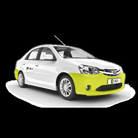 ola Cabs | Others | Transportation