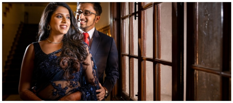 Sairam & Pooja Mumbai : From Neighbours to Lovers, this couple's love story is worth flaunting!