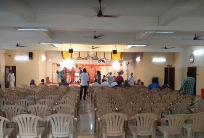 Sankaralayam Kalyana Mandapam Chetpet Chennai - Wedding Hotel