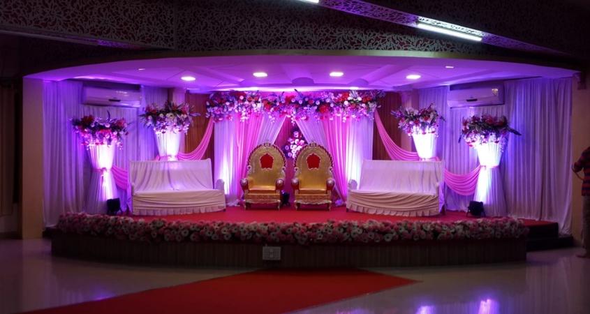 Sonata Banquet Hall Dombivli Mumbai - Banquet Hall