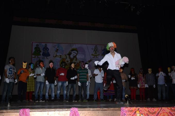 Choreographer Anish | Jaipur | Dance